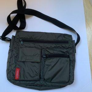 Bass Cross body travel bag